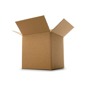 Double Wall Cardboard Boxes - Small Sized