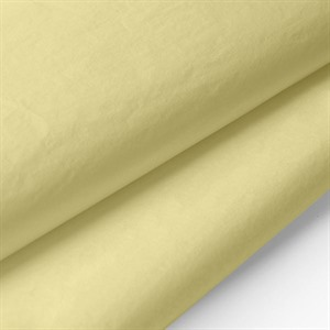 Acid Free Light Yellow  Tissue Paper by Wrapture [MF]