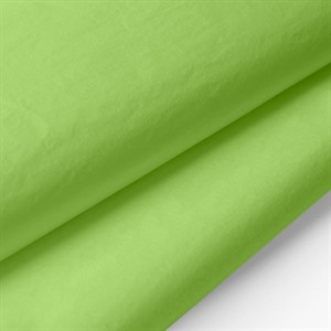 Acid Free Lime Green  Tissue Paper by Wrapture [MF]