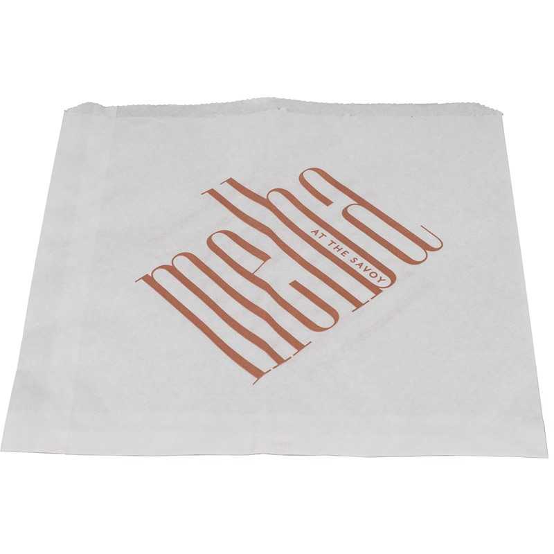 Printed Paper Counter Bags